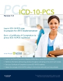 ICD-10-PCS Online Training Modules