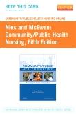 cover image - Community/Public Health Nursing Online for Nies and McEwen: Community/Public Health Nursing (Access Code),5th Edition