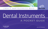 cover image - Dental Instruments,4th Edition