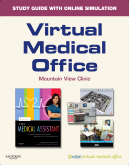 cover image - Virtual Medical Office for Kinn's The Medical Assistant (User Guide and Access Code),11th Edition