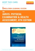 Simulation Learning System for Physical Examination and Health Assessment, 6th Edition