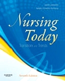 cover image - Evolve Resources for Nursing Today,7th Edition