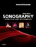Sonography Principles and Instruments - Elsevier eBook on VitalSource, 8th Edition