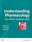 cover image - Understanding Pharmacology - Elsevier eBook on VitalSource