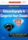cover image - Echocardiography in Congenital Heart Disease