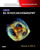 <b>Atlas of 3D Echocardiography</b>