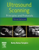 cover image - Ultrasound Scanning - Elsevier eBook on VitalSource,3rd Edition
