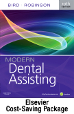 Dental Assisting Online for Modern Dental Assisting (Access Code, and Textbook Package), 10th Edition