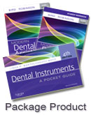 Modern Dental Assisting - Text, Workbook, and Boyd: Dental Instruments, 4e Package, 10th Edition