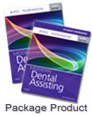Modern Dental Assisting - Textbook and Workbook Package, 10th Edition