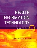 cover image - Evolve Resources for Health Information Technology,3rd Edition