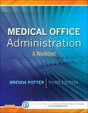 Evolve Resources with TEACH for Medical Office Administration, 3rd Edition