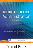Medical Office Administration - Elsevier eBook on VitalSource, 3rd Edition