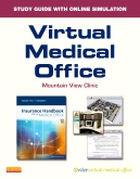 Virtual Medical Office for Insurance Handbook for the Medical Office, 12th Edition