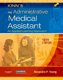 Virtual Medical Office for Kinn's The Administrative Medical Assistant, 6th Edition