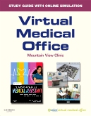 cover image - Virtual Medical Office for Kinn's The Administrative Medical Assistant,7th Edition