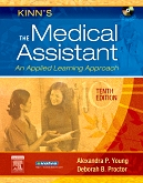 Virtual Medical Office for Kinn's The Medical Assistant, 10th Edition