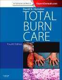 <b>Total Burn Care, 4th Edition</b>