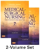 Medical-Surgical Nursing, 7th Edition