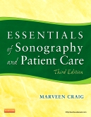 Essentials of Sonography and Patient Care, 3rd Edition