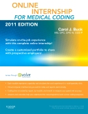 Online Internship for Medical Coding, 2011 Edition