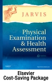 Health Assessment Online for Physical Examination and Health Assessment (User Guide, Access Code and Textbook Package), 6th Edition