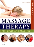 cover image - Evolve Resources for Massage Therapy,4th Edition
