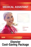 cover image - Today's Medical Assistant - Text and Study Guide Package,2nd Edition