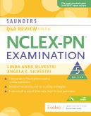 Saunders Q & A Review for the NCLEX-PN® Examination