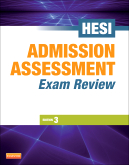 Admission Assessment Exam Review, 3rd Edition