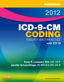 cover image - Workbook for ICD-9-CM Coding, 2012 Edition