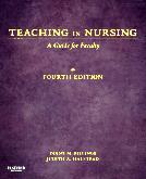 Teaching in Nursing, 4th Edition