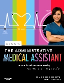 Kinn's The Administrative Medical Assistant - Elsevier eBook on VitalSource, 7th Edition