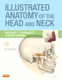 cover image - Illustrated Anatomy of the Head and Neck - Elsevier eBook on VitalSource,4th Edition