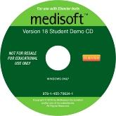 Medisoft Version 18 Demo CD