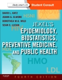 Jekels Epidemiology, Biostatistics, Preventive Medicine, and Public Health