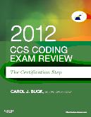 CCS Coding Exam Review 2012