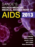 <b>Sande's HIV/AIDS Medicine, 2nd Edition</b>