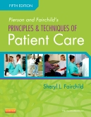 cover image - Pierson and Fairchild's Principles & Techniques of Patient Care,5th Edition