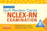 Suanders Q & A Review Cards for the NCLEX-RN Exam, 2nd Edition