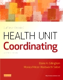 cover image - LaFleur Brooks' Health Unit Coordinating,7th Edition