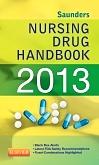 Evolve Resources for Saunders Nursing Drug Handbook 2013