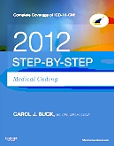 Evolve Resources for Step-by-Step Medical Coding 2012 Edition