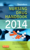 Evolve Resources for Saunders Nursing Drug Handbook 2014