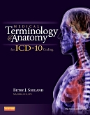 Evolve Resources for Medical Terminology and Anatomy for ICD-10 Coding