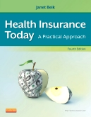 cover image - Health Insurance Today,4th Edition