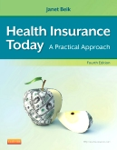 Health Insurance Today - Elsevier eBook on VitalSource, 4th Edition