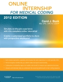 Online Internship for Medical Coding 2012 Edition