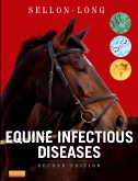 cover image - Equine Infectious Diseases,2nd Edition