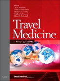<b>Travel Medicine, 3rd Edition</b>
